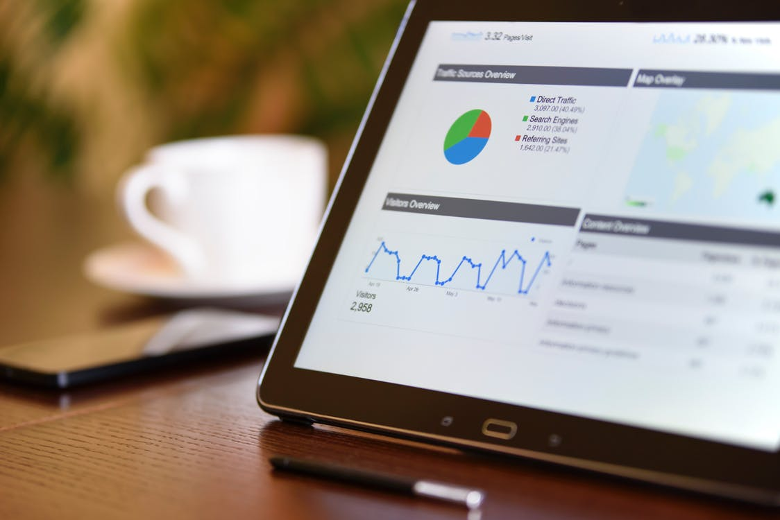 SEO marketing, content creation for businesses - VCOMP Inc.
